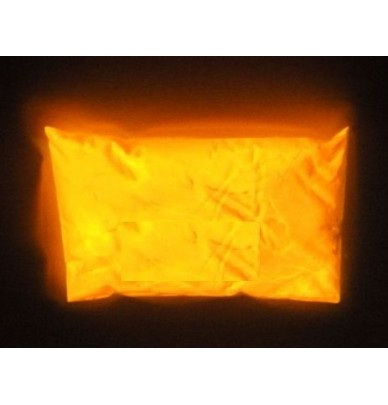 Poudre Phosphorescente