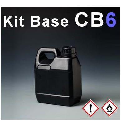 Base pour argenture - CB6