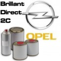 More about Peinture Opel version laque Brillant Direct