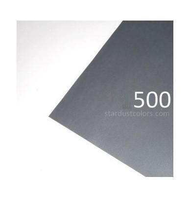 Feuilles abrasives P500 x 5