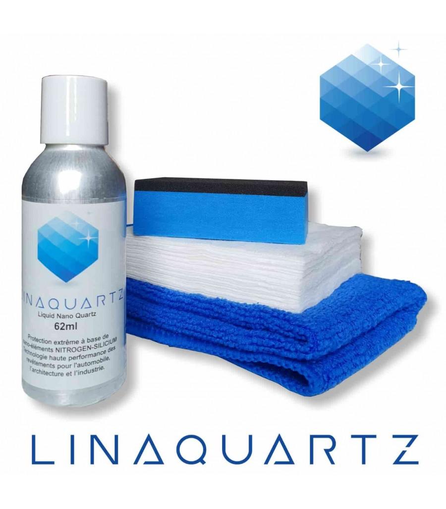 solution nanoc ramique pour la protection de carrosserie linaquartz rev tement nano ceramique. Black Bedroom Furniture Sets. Home Design Ideas