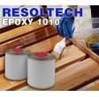 Résine Epoxy à l'eau pour vernissage ou imprégnation