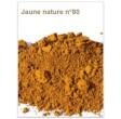 Pigments minéraux naturels artistiques 250g