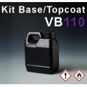 Base - Vernis d'accroche pour argenture - VB110 Incolore