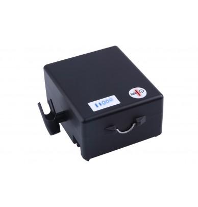 Mini-compresseur pour aérographe 10L/min