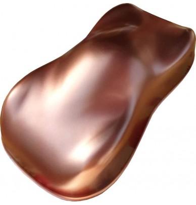 Peinture Métal liquide - effet métal poli