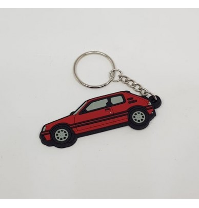 Porte-clef Peugeot – Les modèles incontournables