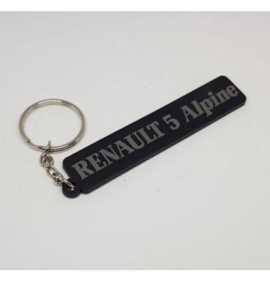 Porte-clef Renault – Les Authentiques