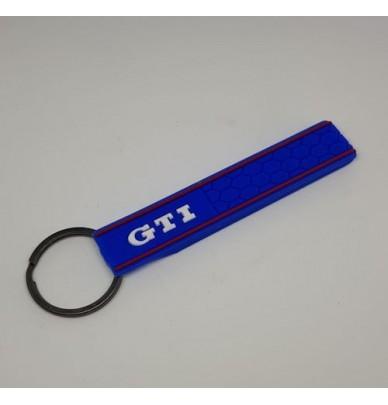 Porte-clef GTI – L'Indémodable GTI