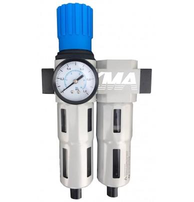 Épurateur d'air submicronique pour air comprimé KMA