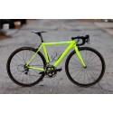 More about Kit complet de peinture fluorescente pour vélo