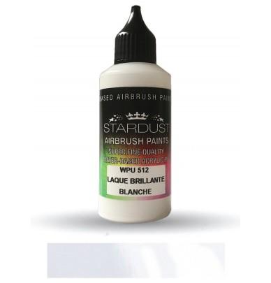 Laque brillante acrylique - 6 couleurs