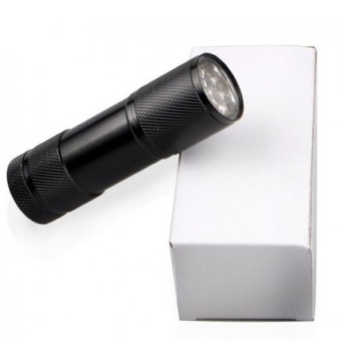 Lampe UV de type mini torche portable