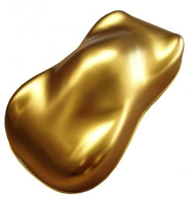 Peinture or 8µm - Gold Premium
