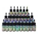 Pigment pour résine epoxy de couleur Candy Inks