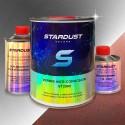 Vernis brillant antirouille pour tous métaux ST2900