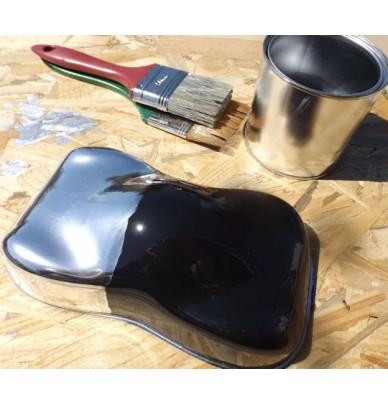 GO Chrome peinture miroir au pinceau monocouche