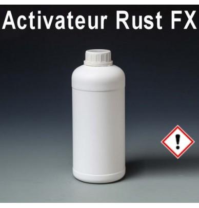 Activateur pour effet rouille RUST FX