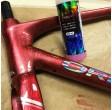 Kit effet Cristaliseur pour Vélo