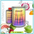 VERNIS pour contact direct alimentaire S5029 WPU