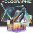 Kit complet de peinture holographique pour vélo