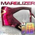 Kit Effet Marblizer pour vélo