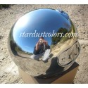 More about Peinture Chrome Miroir