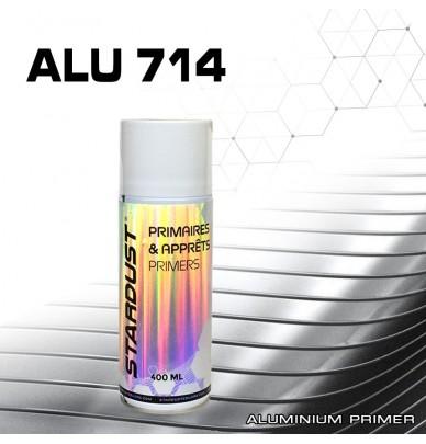 Primaire F714 pour Aluminium Zinc Chrome