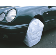 Housse de protection pour jantes, roues, pneus