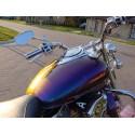 Kit complet de peinture Caméléon pour moto