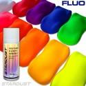 Peinture fluorescente en Aérosol 400ml