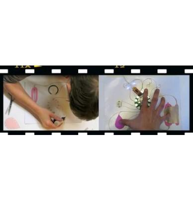 Peinture conductive 60ml