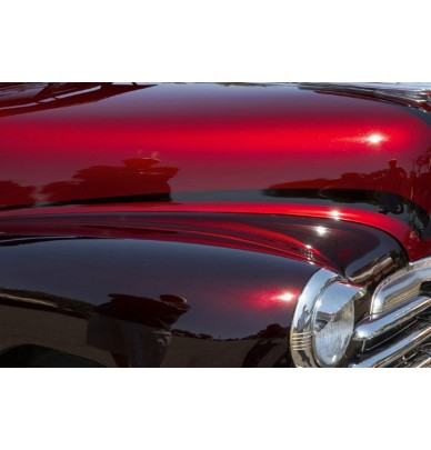 acheter une peinture voiture complète pour tuning