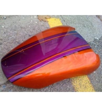 MOTO Kit complet Candy (couleur au choix)