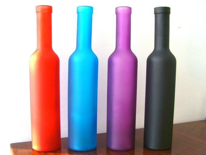laquer du verre avec EPOGLASS