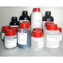 Produits pour métalisation - argenture