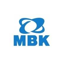 Peinture MBK