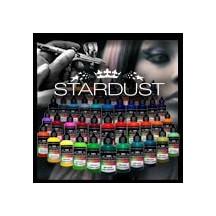 Peintures acryliques Stardust pro