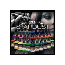 Série STARDUST ACRYLIQUE Pro