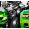 Bombe de peinture carrosserie