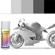 Les apprêts pour motos