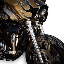 Les peintures tuning moto