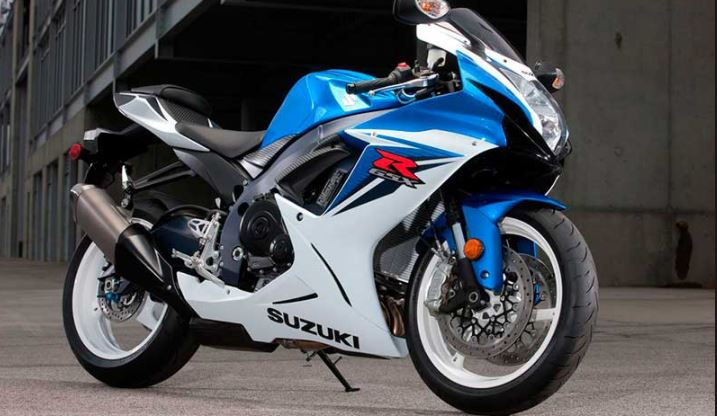 Quelle peinture pour les carénages de sa moto ?