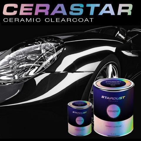 Vernis céramique Cerastar