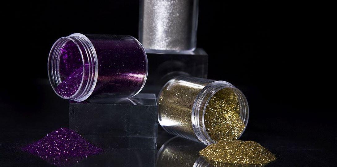 Metal Flakes Stardust