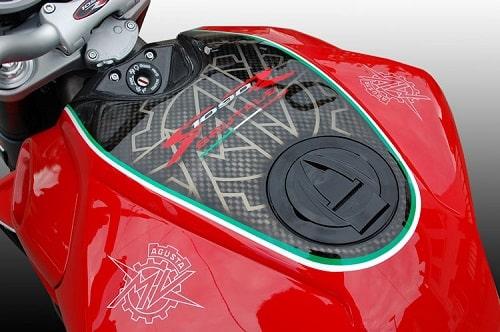 Repeindre sa peinture de moto