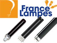 Sites France lampes
