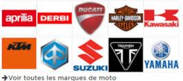 Marques de motos