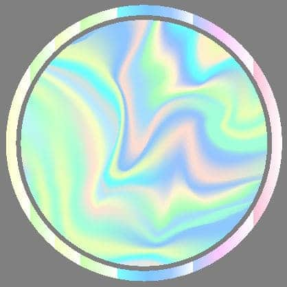 Peintures à effets Opalescent