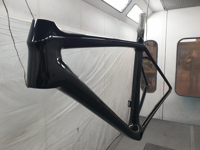 Comment peindre son vélo sans le démonter ?